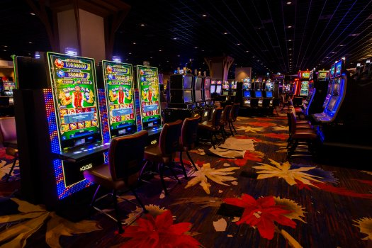 Slot tournaments, a fun for amateurs