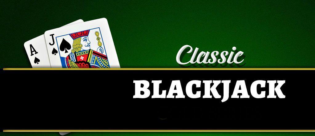 Always In Trend: Classic Blackjack